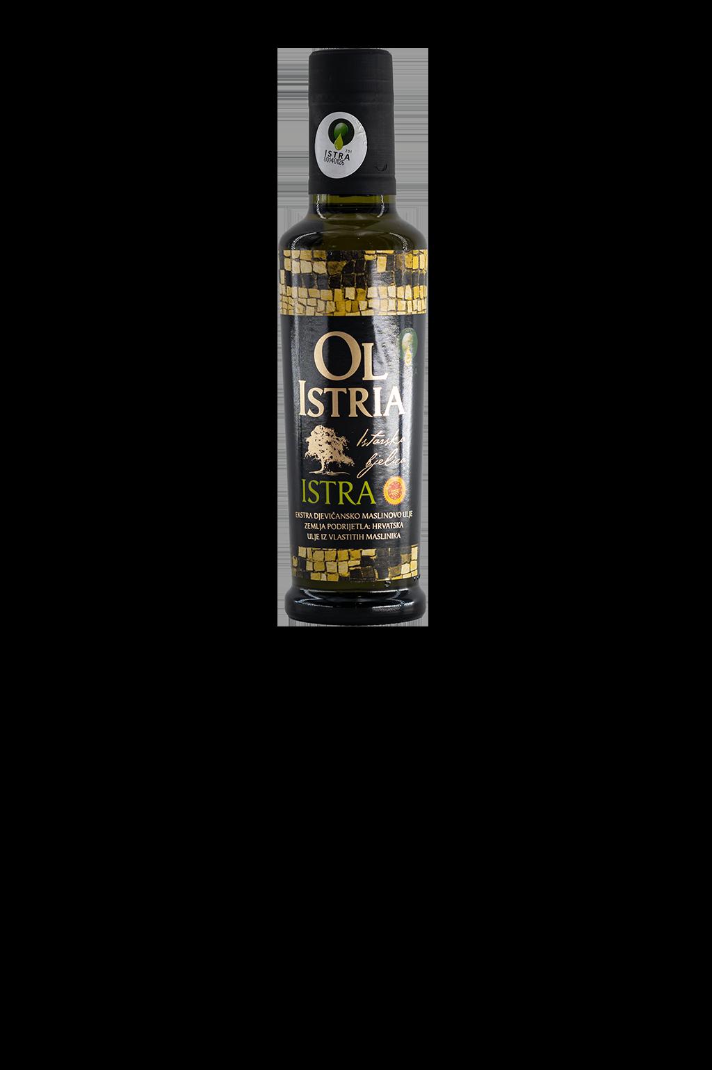 Ekstra djevičansko maslinovo ulje Ol Istria Istarska Bjelica Agrolaguna